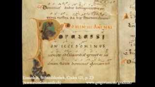 Introitus: Populus Sion
