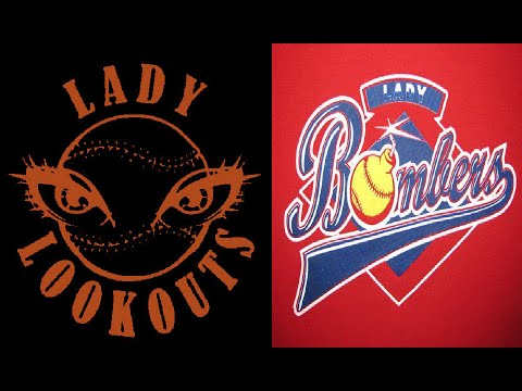 14U Lady Lookouts Black vs  Ohio Lady Bombers '01 5-27-16