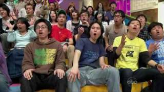 I Survived A Japanese Game Show: Season 2: Episode 5 - Part 3/5