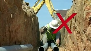 Trenching & Excavation Safety: The Scott May Story - Safety Training Video