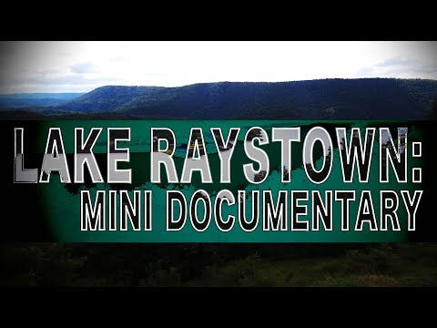 Lake Raystown Documentary: The Most Beautiful Lake From Maine To Florida (Mini Documentary)