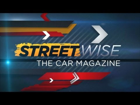 Streetwise - The Car Magazine
