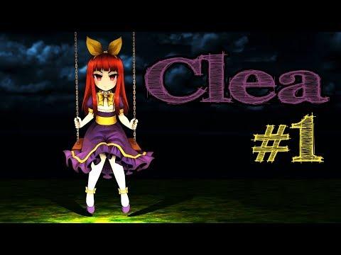 Девочка с раздвоением личности #1 ♠ Clea ♠ Аниме хоррор
