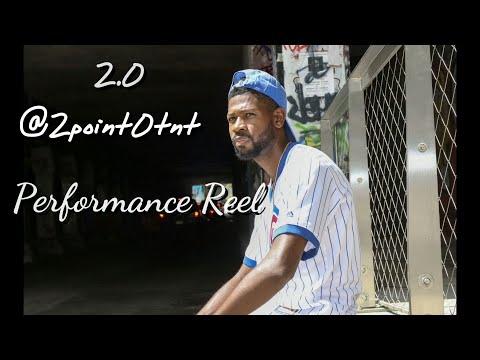 2.0 Performance Reel vol.1