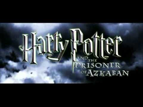harry potter 1-7
