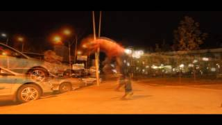 Berdyansk ²º¹³ | azov jumpstyle | mini solo movie
