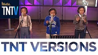 TNT Versions: TNT Boys - Dog Days Are Over