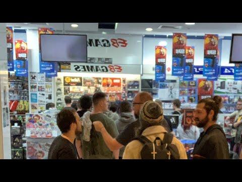 Download Red Dead Redemption Ii Gamestop Night Release 10 25