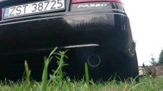 Toyota Paseo 1.5 5EFE REMUS TTE exhaust sound