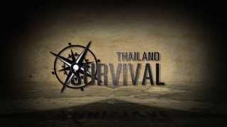 Thailand survival title Thumbnail