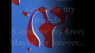Alan Parsons - Time (Lyrics/live) - 1995