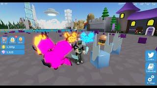 Roblox Unboxing Simulator thumbnail