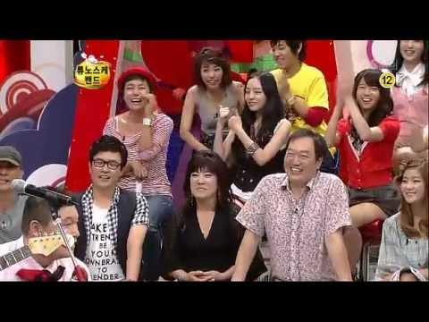 Japanese kids band on korea starking 2/2