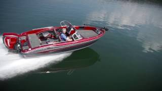 Boating Magazine Tests & Reviews The Ranger 1880MS Angler