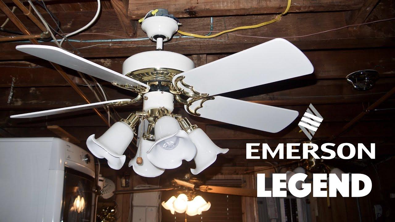 "1990 Emerson Legend 42"""