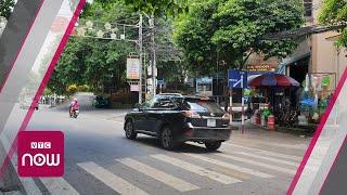 Động đất tại Quảng Ninh, chưa có dấu hiệu sóng thần