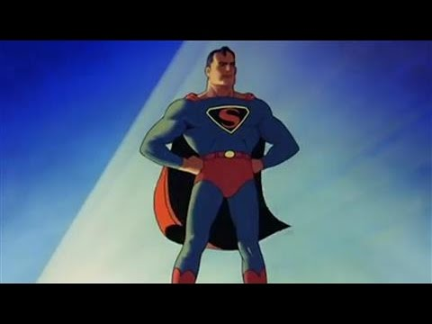 Watching Superman: A History in Film and TV