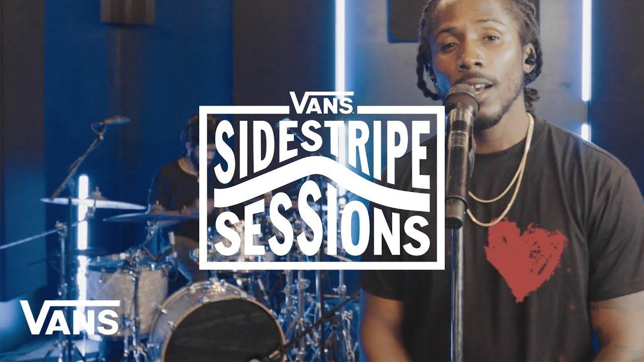 D Smoke: Vans Sidestripe Sessions | VANS