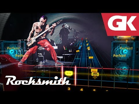 Red Hot Chili Peppers - Turn It Again | Rocksmith Bass