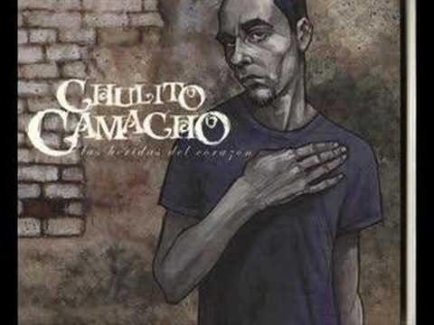 Chulito Camacho - Las Heridas del Corazón