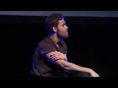 BloodyNightCon 2017 - Paul Wesley // How is the Con?
