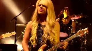 Richie Sambora and Orianthi - How Do You Sleep
