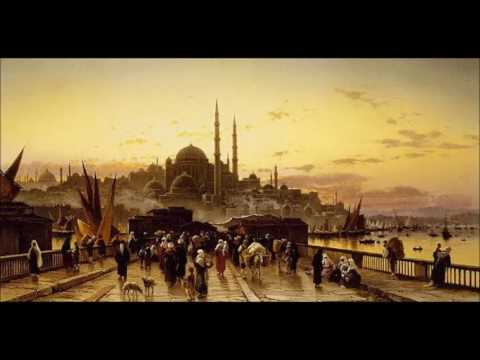 17th Century Ottoman Traditional Music  Dimitri Cantemiroglu