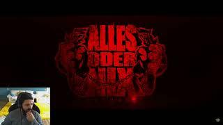 Mazdak REAGIERT auf ENO feat. MERO - Ferrari (Official Video)   Mazdako