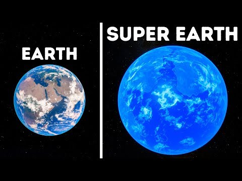 a-potentially-habitable-super-earth-has-been-discovered