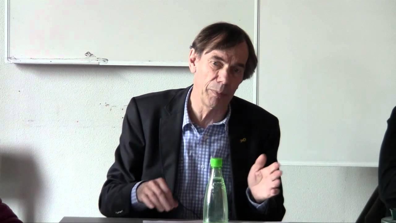 Mogens Camres fortolkning af Direkte Demokrati 1