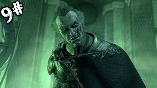 "Batman Arkham City - 9° : rà's al Ghol e il sangue del demone "" HD 720P "" thumbnail"