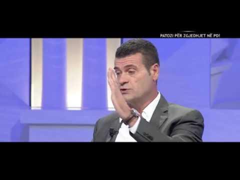 Opinion - Patosi per zgjedhjet ne PD; Debati per kandidimin e Bashes! (29 qershor 2017)