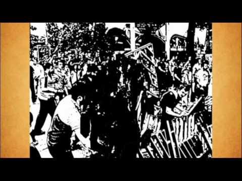 Iranian Voices, 2:a berättelsen LANDSFÖRRÄDAREN