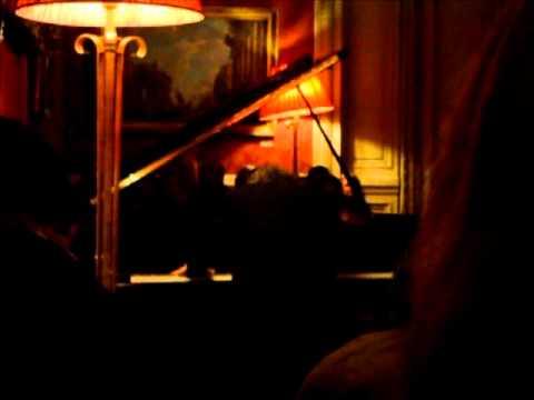 Erik Berchot joue Chopin