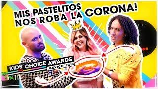 NOS ROBA LA CORONA - MIS PASTELITOS - KCA MEXICO 2018 - LOS RULES