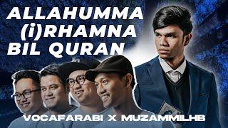 Download Lagu DOA KHATMUL QURAN (MuzammilHb X Vocafarabi) mp3