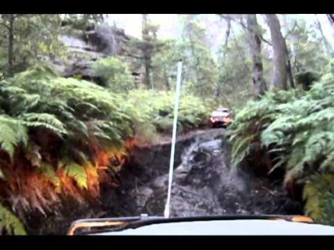 Batemans Bay 4X4 Club - Jurassic Park - Part 1