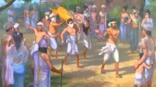 Buddha Story India Song
