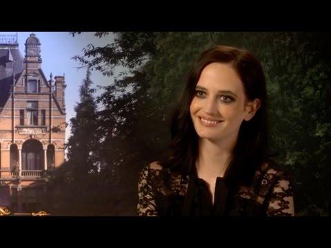 """Interview mit Eva Green zu """"Die Insel der besonderen Kinder"""""""