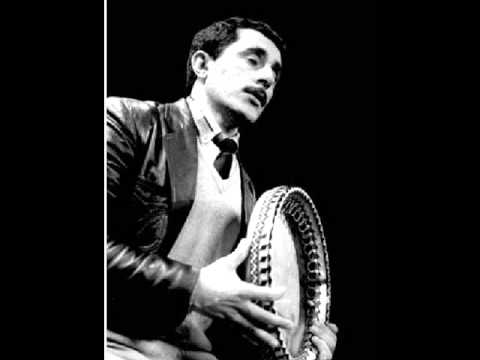 Alim Qasimov   Deshti