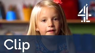 The Secret Life of 4, 5 & 6 Year Olds | Channel 4 | Tues 3rd Nov 8pm