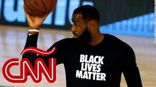 La NBA impulsa el voto en la comunidad negra en Estados Unidos