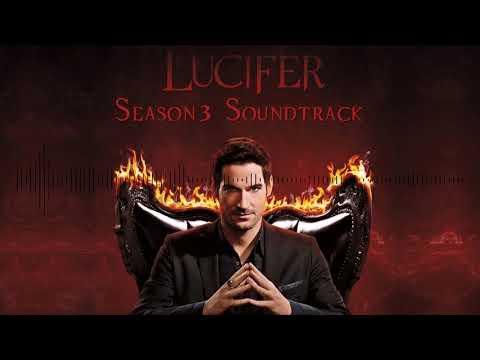 Lucifer Soundtrack S03E06 Waiting On A Friend by Rolling Stones