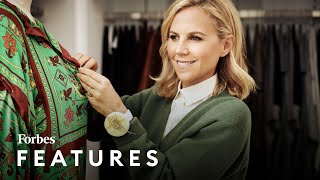 How Tory Burch Pivoted Her Brand During The Pandemic | Forbes