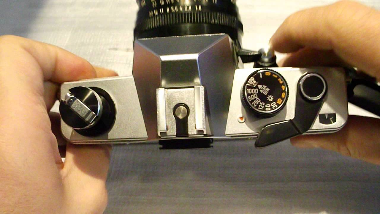 Praktica super tl review youtube