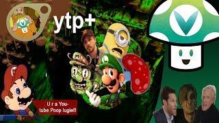 [Vinesauce] Vinny - YTP+ Youtube Poop Generator