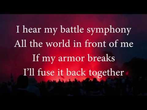Battle Symphony - Linkin Park   Official Lyrics