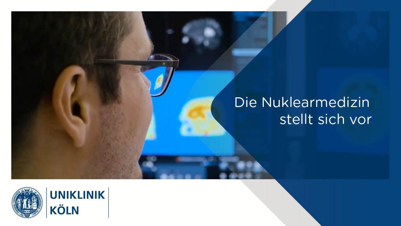 Nuklearmedizin Köln Uniklinik