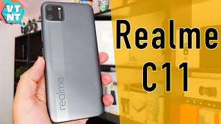 Realme C11 Обзор! Стоит ли покупать?