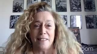 BSCP Virtual Jam Blues Talk with Miss Bix  9 25 2020